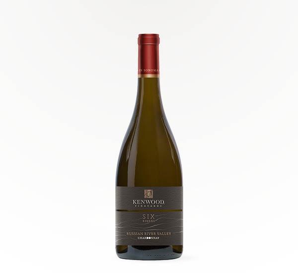 Kenwood Vineyards Six Ridges
