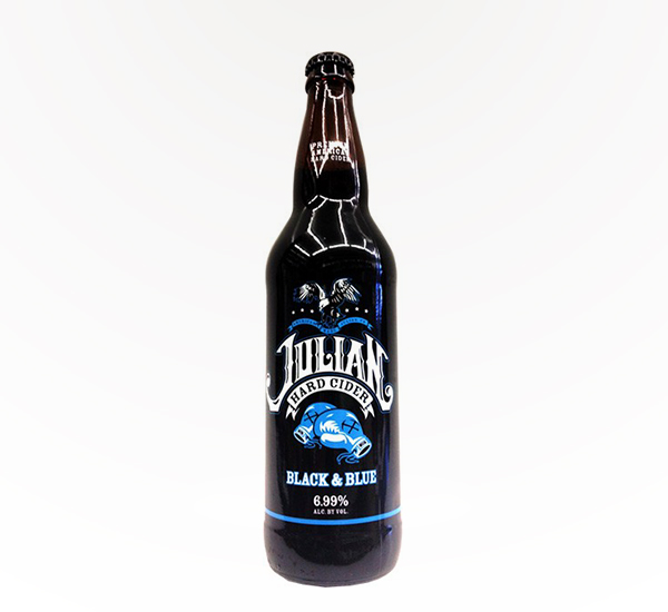 Julian Black & Blue Cider