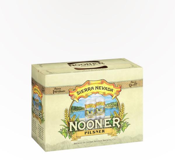 Sierra Nevada Nooner Pils