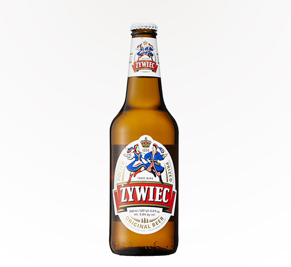 Żywiec Lager