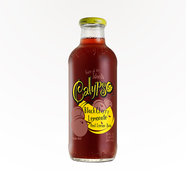 Calypso Black Cherry Lemonade
