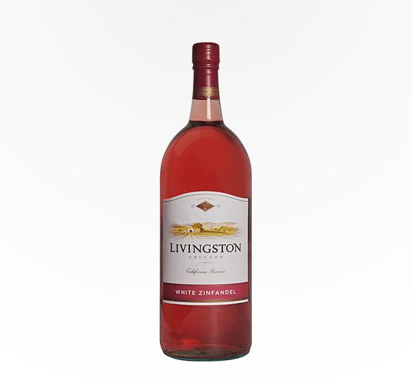 Livingston White Zinfandel