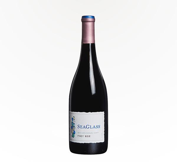 SeaGlass Pinot Noir