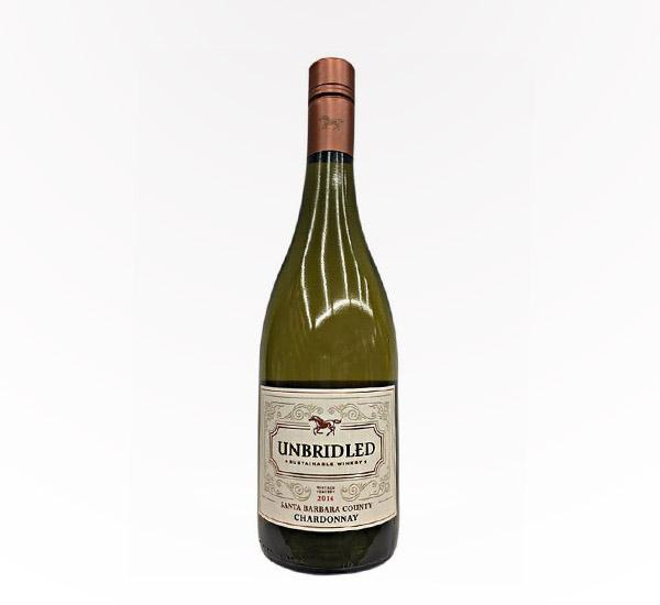 Unbridled Sustainable Winery