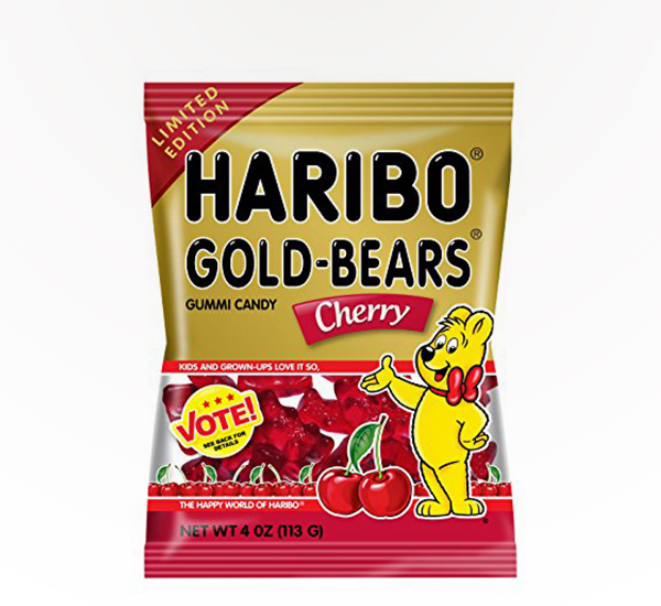 Haribo Gold-Bears Cherry