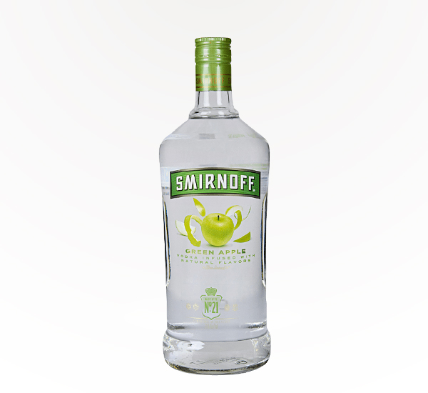 Smirnoff Apple Twist Vodka