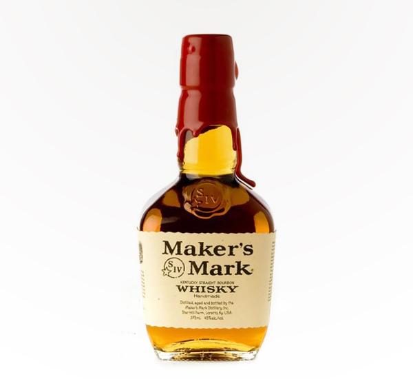 Maker's Mark Cast Strength Bourbon