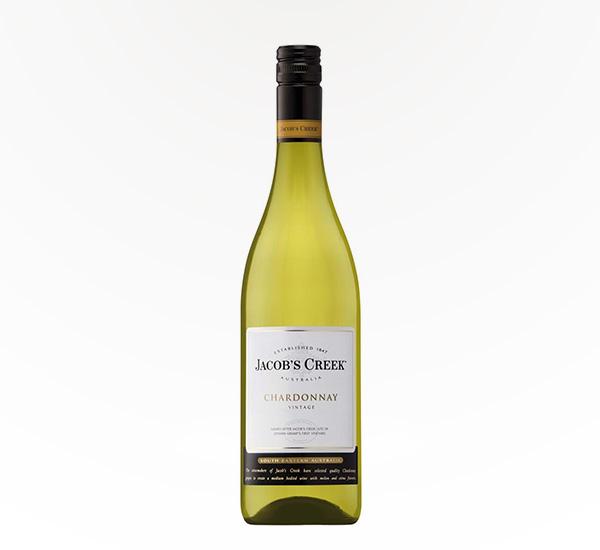 Jacob's Creek Chardonnay