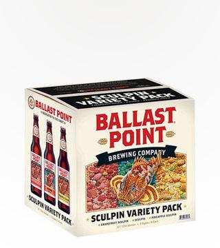 Ballast Point Sculpin'
