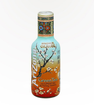 Arizona Mandarin Orange
