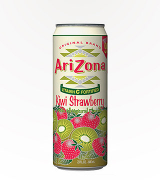 ARIZONA KIWI STRAWB ICED TEA