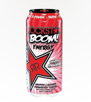 Rockstar BOOM