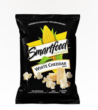 Smartfoods White Cheddar Popcorn