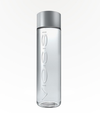 Voss Still Water Red Label