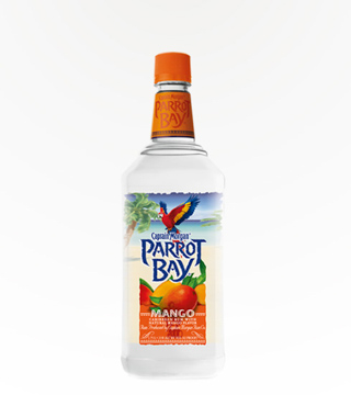 Captain Morgan Parrot Bay Mango Rum