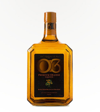 Dekuyper Orange Liquer