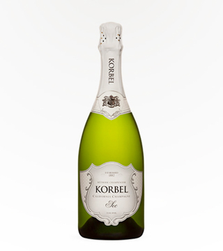 Korbel Champagne Sec