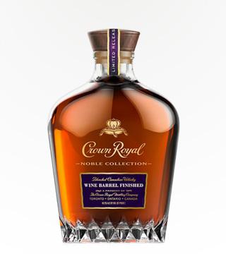 Crown Royal Noble Whisky - Wine Barrel Finish