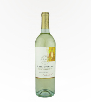 Robert Mondavi Private Selection Pinot Grigio