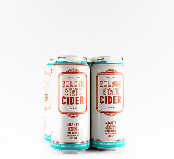 Golden State Cider