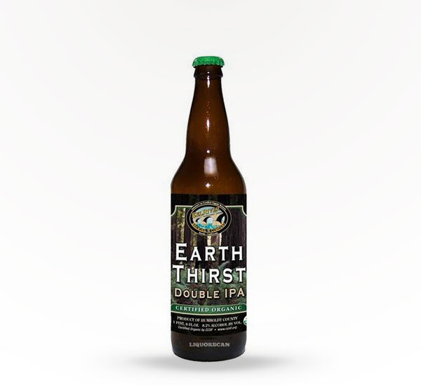 Eel River Earth Double IPA