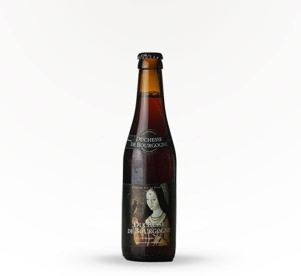 Duchesse de Bourgogne Flemish Red Ale