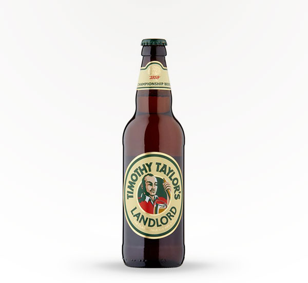 Timothy Taylor Landlord Strong Pale Ale