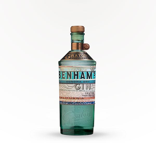 D. George Benham's Sonoma