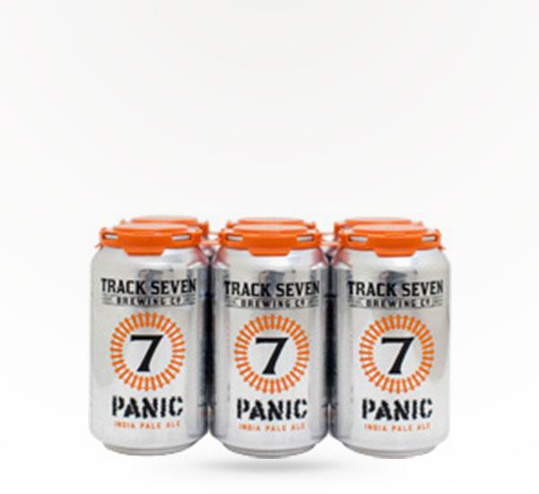 Track 7 Panic