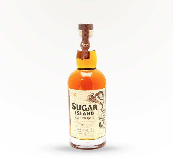 Sugar Island Spiced Rum