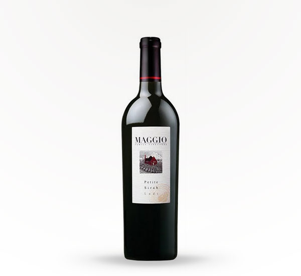 Maggio Family Vineyards Petit Sirah
