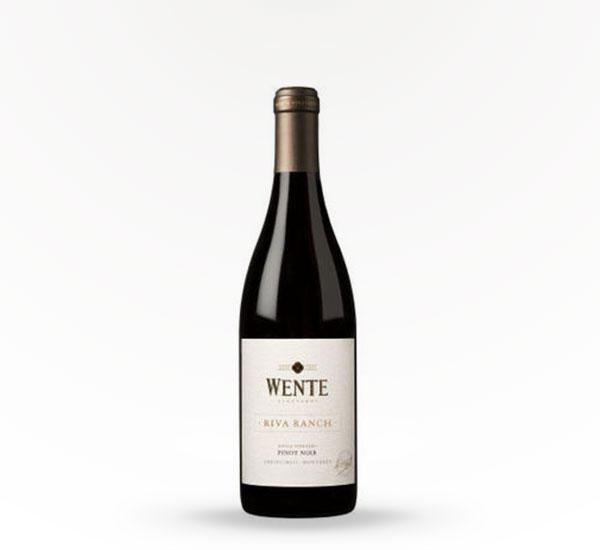 Wente Pinot Noir Riva Ranch