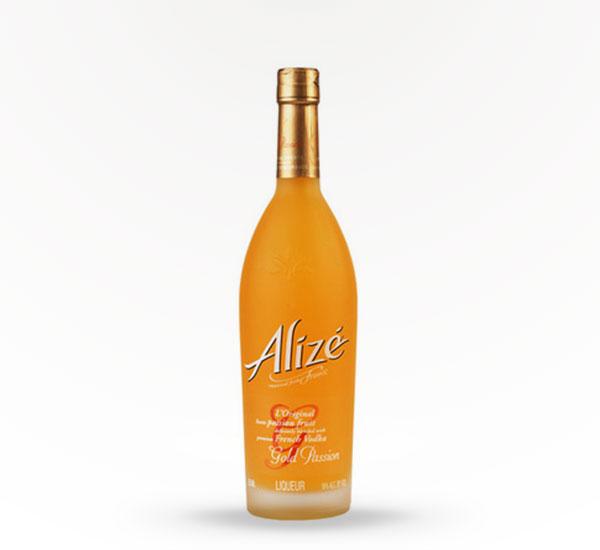 Alize Gold Passion Fruit