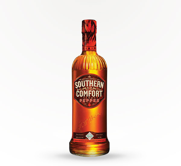 Southern Comfort Pepper 750ml
