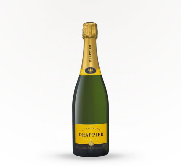 Champagne Drappier Carte D' Or