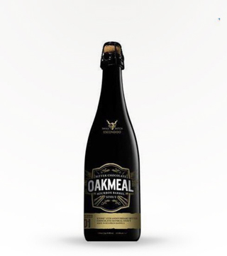 Stone Oakmeal Bourbon Barrel Stout
