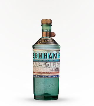 D. George Benham