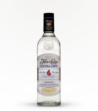 Flor de Cana Rum White