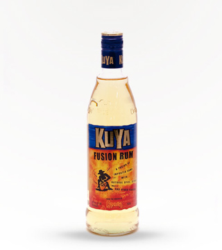 Kuya Fusion Rum