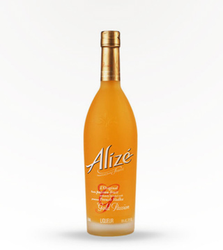 Alize Gold Passion Fruit