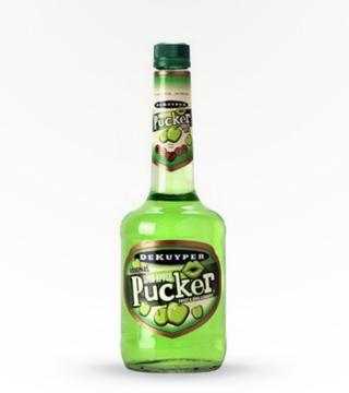 Dekuyper Pucker