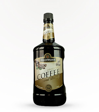 Hiram Walker Coffee