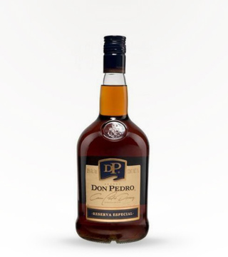 Don Pedro Brandy