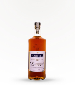 Martell V.S. Single Distillery Cognac 375ml