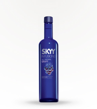 Skyy Infusion Grape 70
