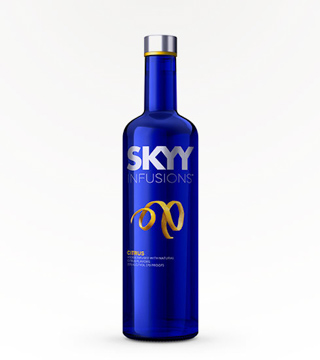 Skyy Infusion Citrus