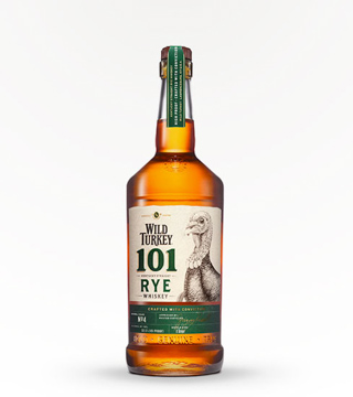 Wild Turkey 101 Proof Rye