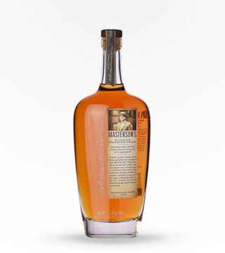 Mastersons 12 Year Old Wheat