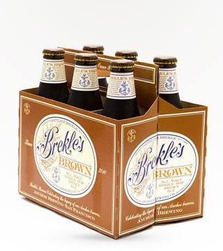 Anchor Brekle's Brown Ale