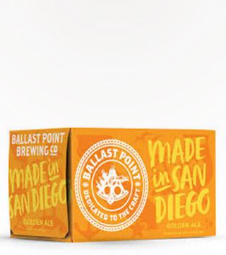 Ballast Point Made In San Diego